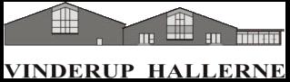 Vinderup-Hallerne