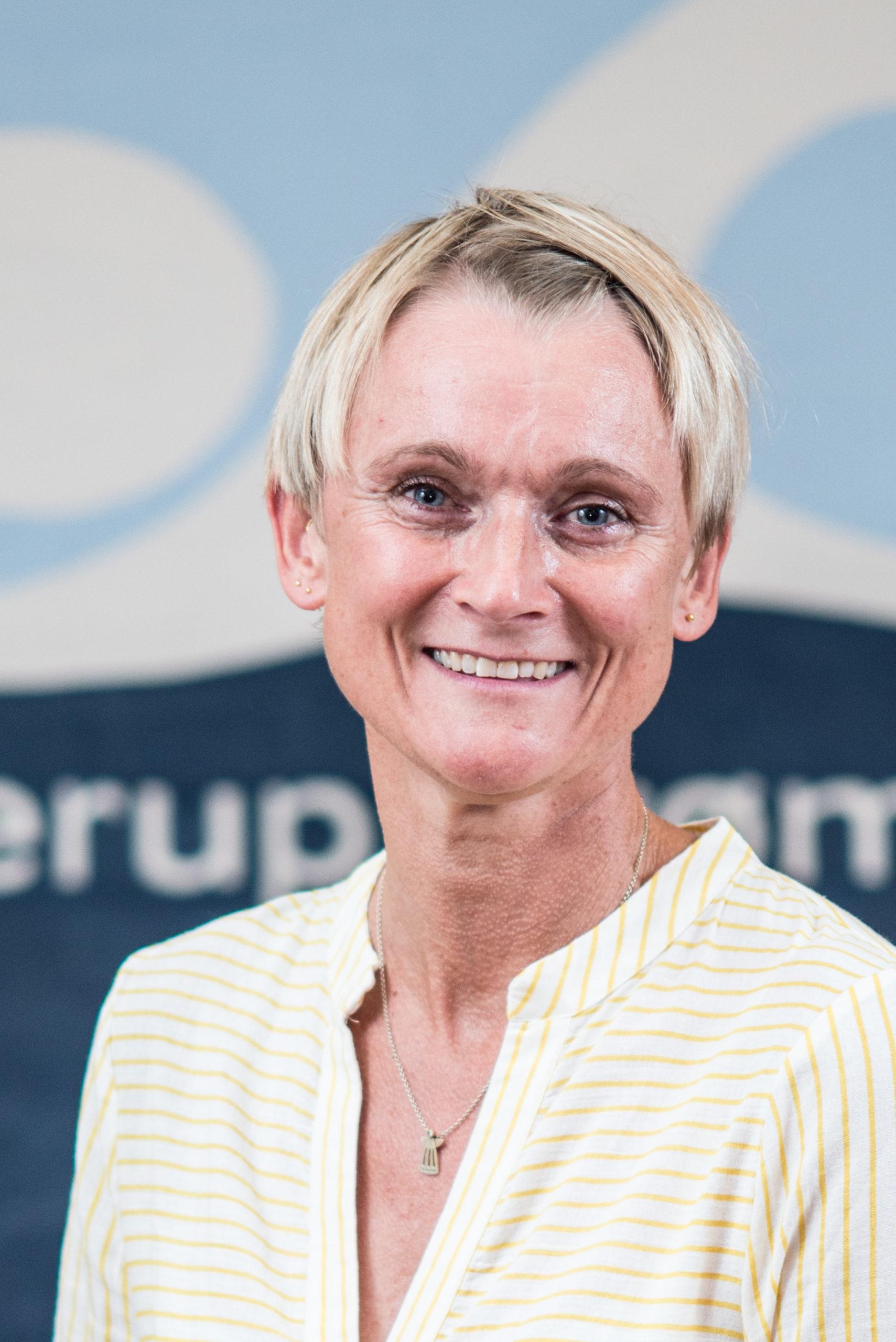 Ann Marie Lindbjerg