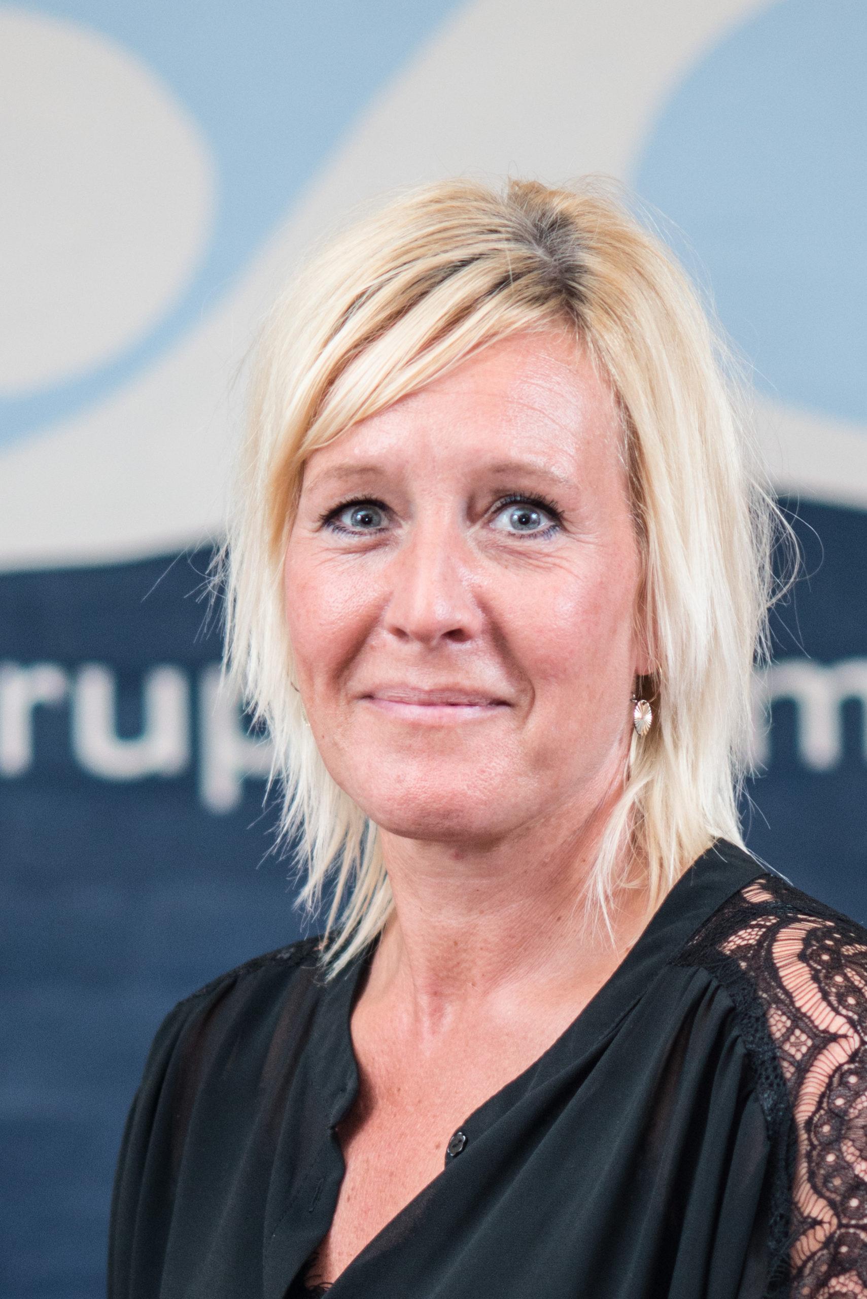 Charlotte Thoft Pedersen