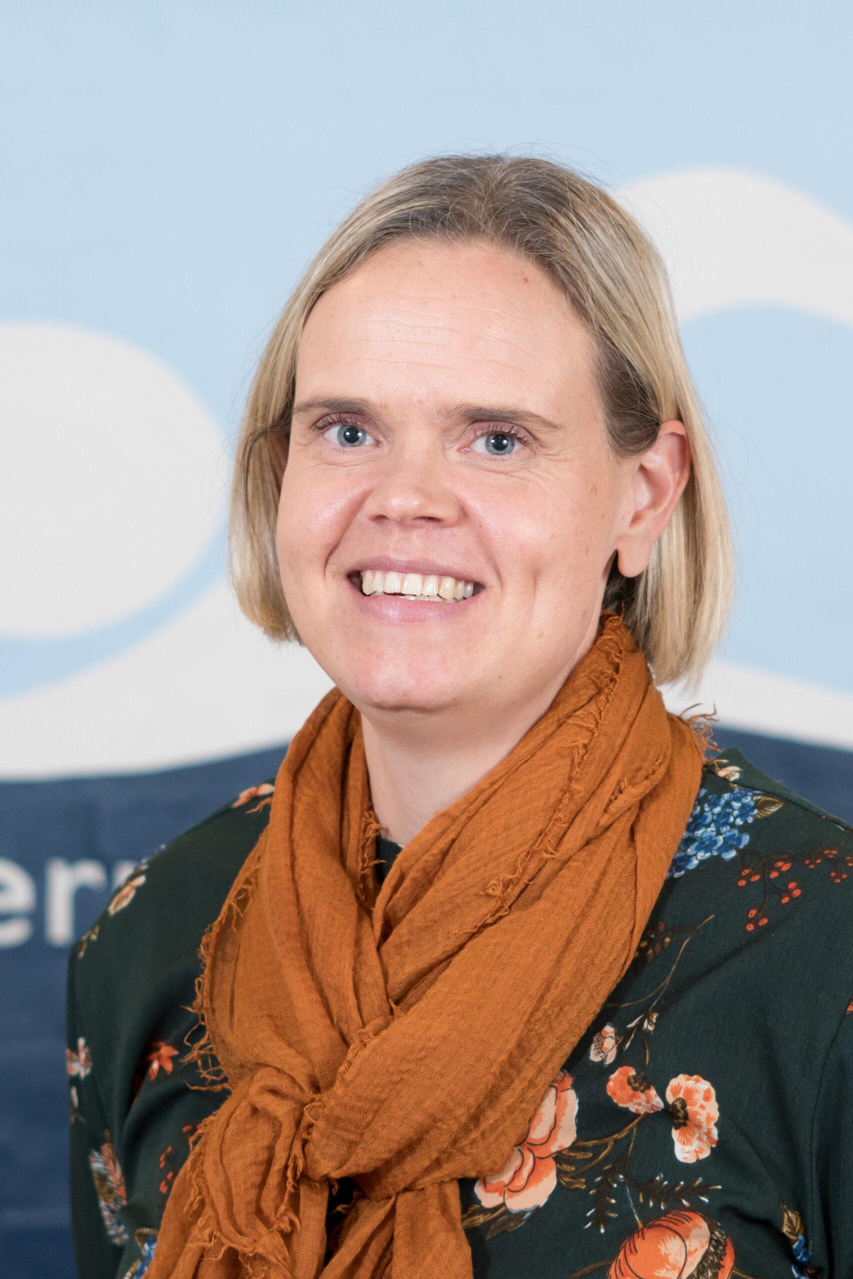 Pernille P. Frederiksen