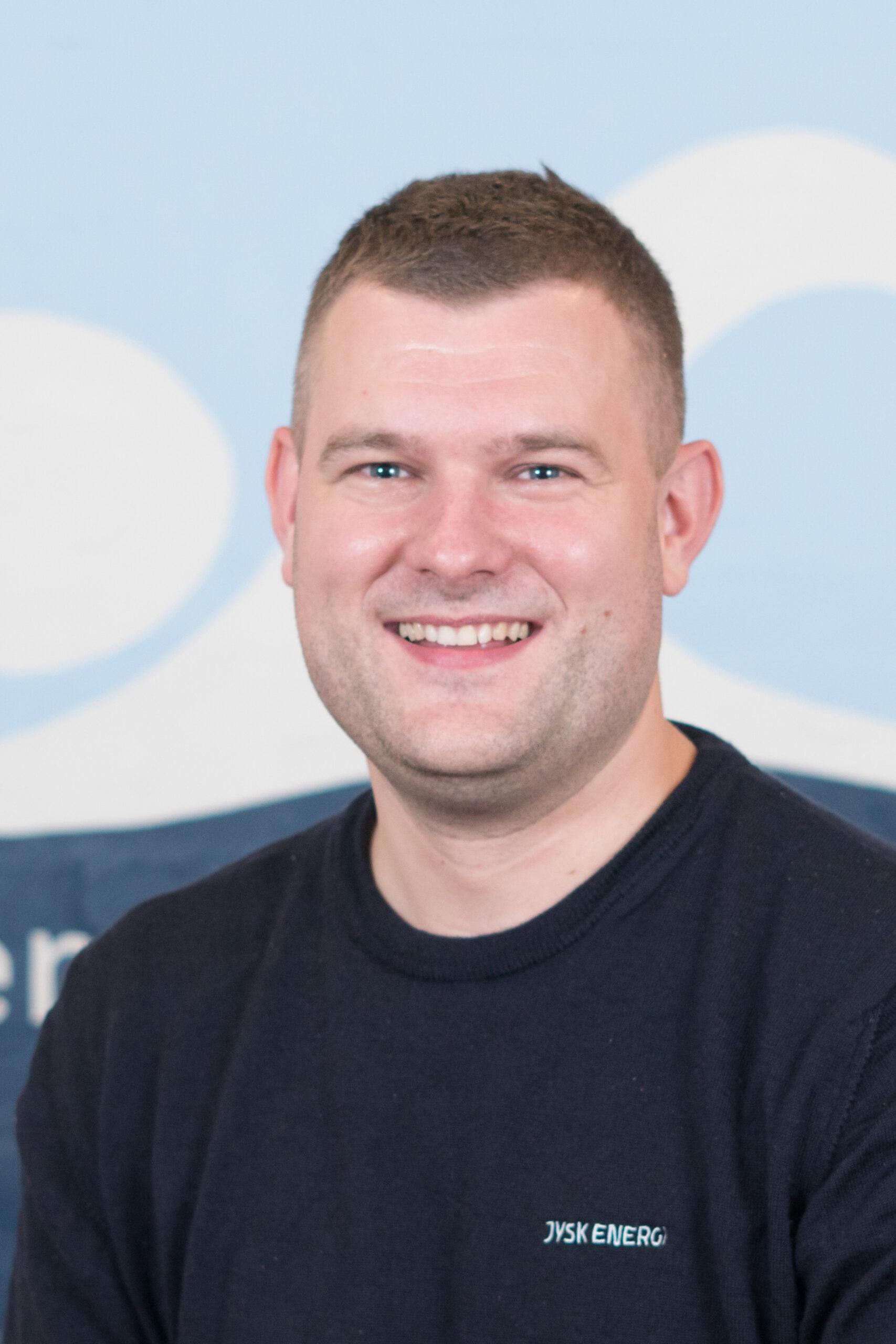 Søren Vendelboe
